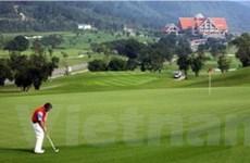 Hà Nội kiến nghị Chính phủ dừng 10 sân golf