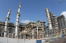 Duyệt đầu tư nhà máy Dung Quất hơn 3 tỷ USD