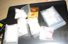 Liên tiếp triệt phá các băng nhóm buôn ma túy