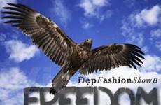 Chương trình Đẹp Fashion Show 8 đã chuyển động