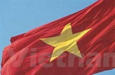 Treo cờ Việt Nam ở tòa thị chính San Francisco