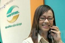 Campuchia đánh giá cao sự hỗ trợ của Viettel