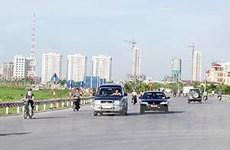 Ngừng việc thu phí trên đường Láng-Hòa Lạc