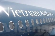 Vietnam Airlines tăng chuyến bay tới miền Trung