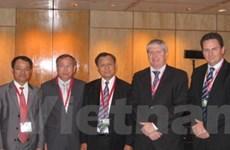 Hội nghị cấp Bộ trưởng Interpol và Liên hợp quốc