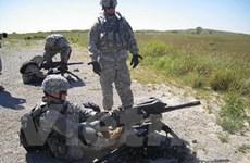 Mỹ sẽ tham gia thương lượng kiểm soát vũ khí