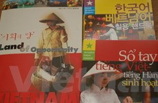 Báo Hàn Quốc xuất bản chuyên san về Việt Nam