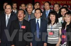 Khơi dậy nguồn lực của người Việt ở nước ngoài