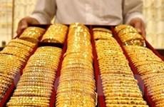 Vàng vẫn phi nước đại, vượt ngưỡng 27 triệu đồng