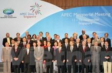 APEC muốn xây dựng khu vực thương mại tự do