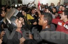 Algeria và Ai Cập căng thẳng vì bạo lực bóng đá