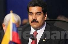 Rạn nứt mới trong quan hệ Venezuela-Colombia