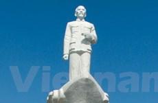 Xây tượng đài Chủ tịch Hồ Chí Minh tại Quảng Bình