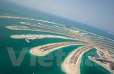 """Cảnh báo hiệu ứng domino """"cú sốc Dubai World"""""""