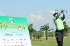 140 tay golf dự giải của tạp chí TTVH&Đàn Ông