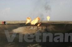 Iran thừa nhận kiểm soát giếng dầu giáp giới Iraq