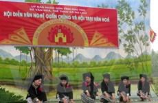 Phú Thọ cần tập trung phát triển dịch vụ du lịch