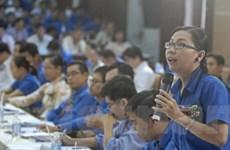 Lãnh đạo TP.HCM đối thoại với 80 đảng viên trẻ