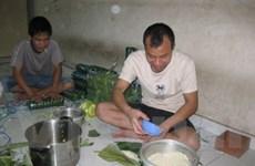Đêm Giao thừa hy vọng của công nhân Việt xa xứ