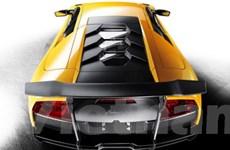 Lamborghini xuất xưởng xe Murcielago thứ 4.000