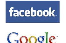 Facebook đã tiếm ngôi Google trong cả tuần qua