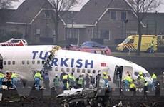 Những vụ tai nạn hàng không khủng khiếp nhất