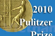 Washington Post giành tới 4 giải Pulitzer 2010