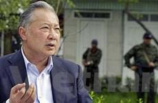 Chính quyền Kyrgyzstan chiếm lại thành phố Osh
