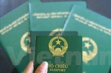 VN, Uzbekistan miễn thị thực hộ chiếu ngoại giao