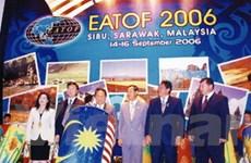 Đại hội Diễn đàn du lịch liên khu vực Đông Á 2010