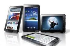 4 hãng điện thoại Mỹ sẽ bán Samsung Galaxy Tab