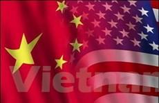 Mỹ và Trung Quốc sắp nối lại đối thoại quân sự