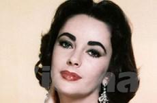 Huyền thoại Elizabeth Taylor: Một vẻ đẹp vĩnh cửu