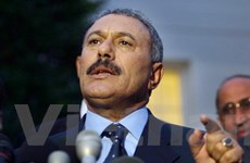 Tổng thống Yemen tuyên bố chuyển giao quyền lực