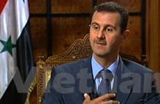 """""""Syria đang trải qua cuộc sát hạch tình đoàn kết"""""""