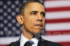 Obama tuyên bố tái tranh cử qua... video và email