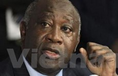 Cote d'Ivoire: Ông Gbagbo tuyên bố không từ chức