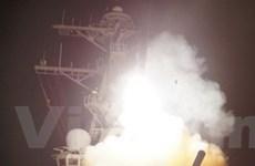 NATO hủy diệt 30% sức mạnh quân sự của Gaddafi