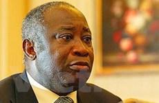 Tổng thống mãn nhiệm Laurent Gbagbo bị bắt giữ