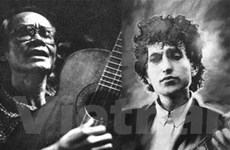 Trịnh Công Sơn và Bob Dylan: Tri ân hay hát lót?
