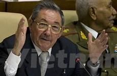 Đại hội Đảng Cuba bầu các Ủy viên Trung ương