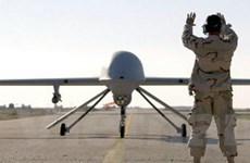 Mỹ sẽ triển khai máy bay không người lái ở Libya