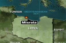 Quân đội của Chính phủ Libya sẽ rút khỏi Misrata