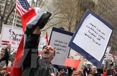 Syria: 70 người thiệt mạng trong ngày đẫm máu