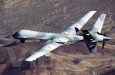 Mỹ xác nhận Predator lần đầu tiên tấn công Libya