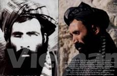 """Mỹ """"nhắm"""" thủ lĩnh Taliban tiếp theo bin Laden"""
