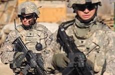 """""""Sẽ có thay đổi trong cuộc chiến ở Afghanistan"""""""