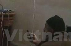 Mỹ công bố 5 đoạn video thu được từ bin Laden