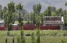 Có hai vụ nổ lớn tại nhà của bin Laden ở Pakistan