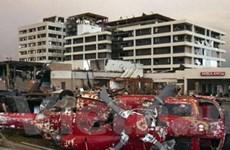 Đã có ít nhất 89 người chết tại Joplin vì lốc xoáy